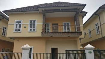 5 Bedroom Detached Duplex, White Oak Estate, Ologolo, Lekki, Lagos, Detached Duplex for Sale