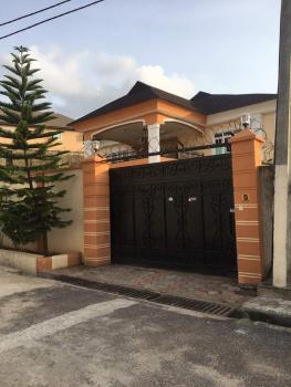 a 5 Bedroom Duplex in a Serene Environment, Water Bus Stop, Alimosho, Lagos, Detached Duplex for Sale