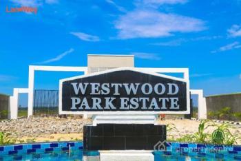 Westwood Park Estate, Behind Novare Mall, Monastery Road, Sangotedo, Ajah, Lagos, Residential Land for Sale