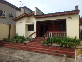 Fully Detached Four Bedroom Bungalow, Omole Phase 2, Ikeja, Lagos, Detached Bungalow for Rent