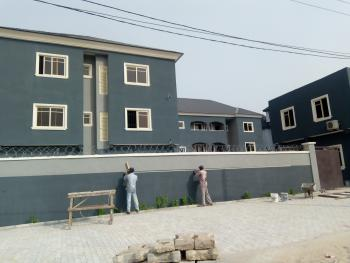 6 Units of Luxury 2 Bedroom Flats, Adjacent Nicon Town, Ikate Elegushi, Lekki, Lagos, Flat for Rent