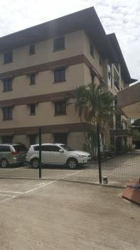 3 Bedroom Flat with Excellent Facilities, Off Bourdillon Road, Old Ikoyi, Ikoyi, Lagos, Semi-detached Duplex for Rent