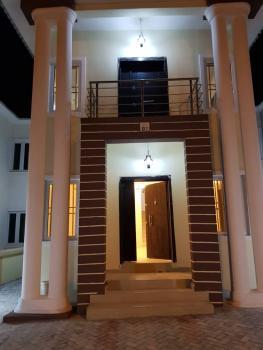 Premium 4 Bedroom Terrace Duplex, The Flowergate, Near Cedarcrest Hospital, Apo, Abuja, Terraced Duplex for Rent