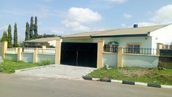 3 Bedroom Semi Detached Bungalow, Sunnyvale Estate, Kaura, Abuja, Semi-detached Bungalow for Rent