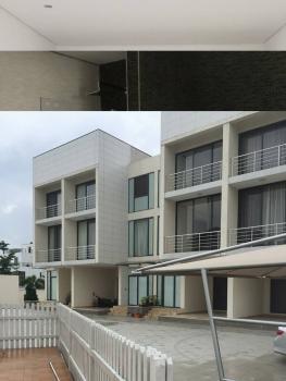 There's No Place Like Home. This 3 Bedroom Terrace Tells It All., Banana Island, Ikoyi, Banana Island, Ikoyi, Lagos, Terraced Duplex for Rent