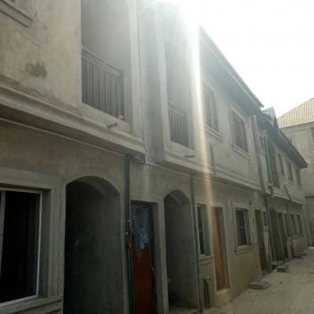 4nos of 2 Bedroom Flat, Olambe, Ifo, Ogun, Block of Flats for Sale