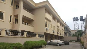 Newly Renovated Three Bedroom Duplex, Oniru, Victoria Island (vi), Lagos, Terraced Duplex for Rent