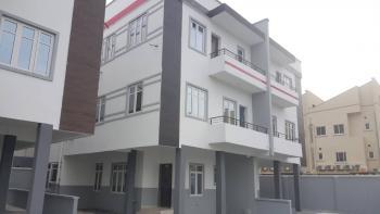 Executive Five Bedroom Duplex, Oniru, Victoria Island (vi), Lagos, Semi-detached Duplex for Sale