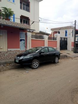 2 Bedroom Flat New in a Mansion, Off Adetola, Aguda, Surulere, Lagos, Flat for Rent