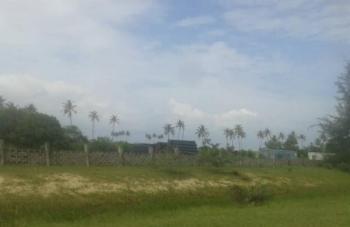 2000sqm Land, Behind Etisalat, Banana Island, Ikoyi, Lagos, Mixed-use Land Joint Venture
