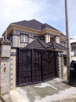 Brand New 3 Bedroom Flat with Just Two Tenants, Before Shop Rite, Peninsula Garden Estate, Ajah, Lagos, Flat for Rent