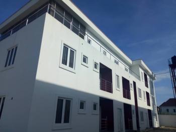 Cozy 2 Bedroom Flat, Off Orchid Hotel Road, Lafiaji, Lekki, Lagos, Flat for Sale