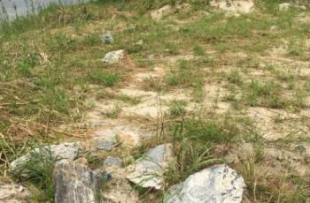 Land Measuring 3,725sqm, Zone Qa, Banana Island, Ikoyi, Lagos, Residential Land Joint Venture