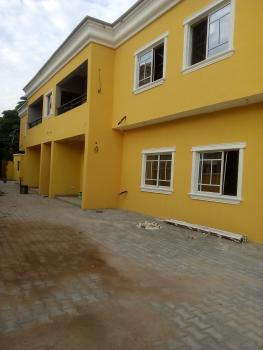 Brand New 3 Bedroom, Badore, Ajah, Lagos, Flat for Rent