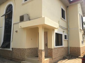 6-bedroom Duplex Home with Bq Self-contained, Apo Quarters, Apo, Abuja, Detached Duplex for Sale