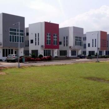 500sqm ( Dry Land), Ibadan Expressway, Alausa, Ikeja, Lagos, Residential Land for Sale