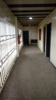 64 Square Meter Serviced Office Space, Along Awolowo Way, Oba Akran, Ikeja, Lagos, Office Space for Rent
