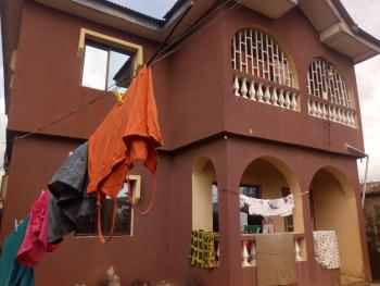 Six Unit of Flat, Igando, Ikotun, Lagos, Block of Flats for Sale