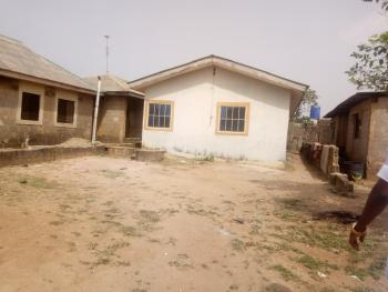 Two Bedroom and Room and Parlour Self, Igando, Ikotun, Lagos, Detached Bungalow for Sale