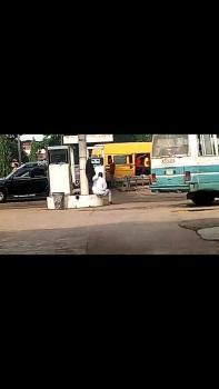 Filling Station/petrol Station, Santo Express Way, Oshodi, Lagos, Filling Station for Sale
