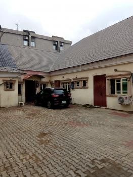 3 Bedrooms Flat, Off Ibm Haruna Street, Utako, Abuja, Flat for Rent