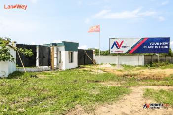Land, By Ahmed Tinubu Plaza, Bogije, Ibeju Lekki, Lagos, Residential Land for Sale