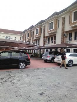 Clean Self Con Bq +24/7, Chisco Extension, Ikate Elegushi, Lekki, Lagos, Self Contained (single Rooms) for Rent