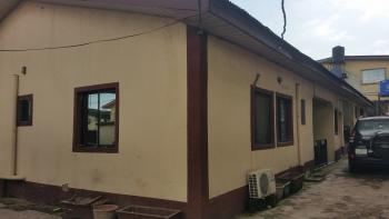Lovely 3 Bedroom Flat Bungalow, 2 Tenants in Compound., Atiba Osborne, Mende, Maryland, Lagos, Flat for Rent