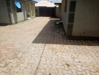 2 Bedroom Flats, All Tiled, Beside Georges Quarters, Tanks, Ilorin South, Kwara, Flat for Rent