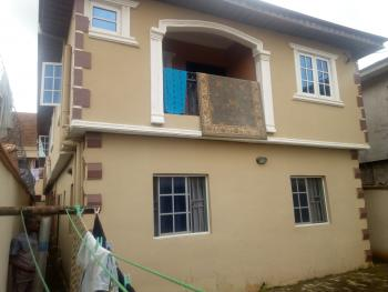 Property Consist of Four Numbers of Flat, Igando, Ikotun, Lagos, Block of Flats for Sale