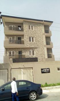 Serviced 3 Bedroom with Bq, Atlantic View Estate, Igbo Efon, Lekki, Lagos, Block of Flats for Sale
