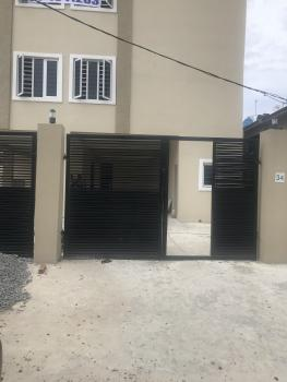 Newly Built Luxury 2 Bedroom Serviced Apartment, Ikota Villa Estate, Lekki, Lagos, Flat for Rent