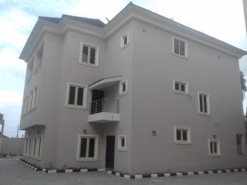 a Newly Built 4 Bedroom Terrace Duplex and a Room Bq, Palmgrove, Ilupeju, Lagos, Terraced Duplex for Sale