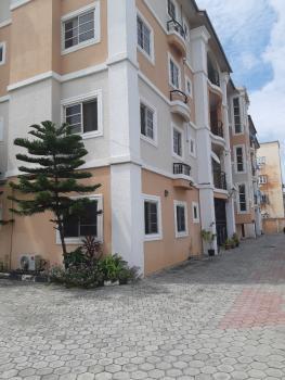 Serviced 3 Bedroom Apartment, Oniru, Victoria Island (vi), Lagos, Flat for Rent