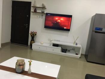 a Superbly Furnished and Fully Serviced Mini Flat, U3 Estate, Lekki Right Hand Side, Lekki Phase 1, Lekki, Lagos, Mini Flat for Rent