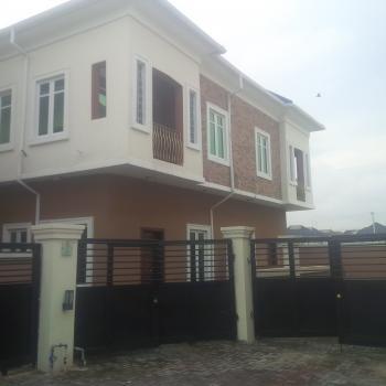 Tastefully Finished Property, Ologolo, Lekki, Lagos, Semi-detached Duplex for Rent