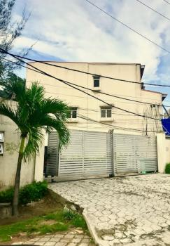 Three Bedroom Terrace Apartment, Ajayi Bembe, Parkview, Ikoyi, Lagos, Terraced Duplex for Rent