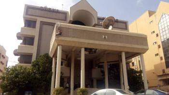 Owena House, Plot 76, Central Business District, Abuja, Office Space for Rent