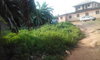 Full Plot of Land, Gentle Men Close, Haruna, Jumofak, Ikorodu, Lagos, Residential Land for Sale
