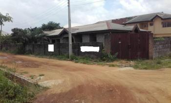 2 Nos of 3 Bedrooms Uncompleted Bungalow, Igbo Oluwo Estate, Haruna, Jumofak, Ikorodu, Lagos, Detached Bungalow for Sale