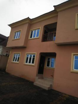 3 Bedroom Flat,  All Rooms En Suite, Phase 1 Isheri, Magodo, Lagos, Flat for Rent