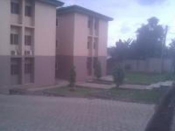 Luxury 3 Bedroom Flat with All Rooms En-suite, Harmony Estate, Ogba, Ikeja, Lagos, Block of Flats for Sale