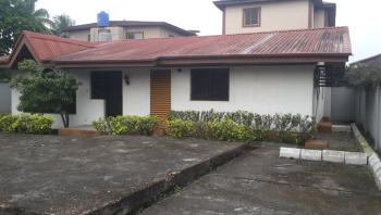 Fully Detached Two Bedroom Bungalow, Ilupeju, Lagos, Detached Bungalow for Rent