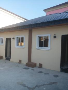 Standard Well Finished Mini Flat with 2 Toilets, Unity Estate Badore By Co-operative Estate., Ajah, Lagos, Mini Flat for Rent