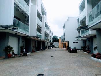 4 Bedroom Terrace for Rent, Old Ikoyi, Ikoyi, Lagos, Terraced Duplex for Rent