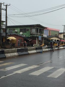 Commercial Property, College Road, Ogba, Ikeja, Lagos, Office Space for Sale