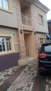 Tasteful and Modern 3 Bedroom Apartment in a Block of 4 Flats, Pedro Axis, Obanikoro, Shomolu, Lagos, Flat for Rent