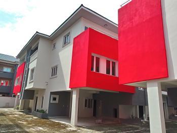 Luxury 4 Bedroom Terrace Apartment, Ikate Elegushi, Lekki, Lagos, Terraced Duplex for Sale