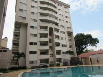 Luxuriously Finished 3 Bedroom Serviced Apartment, Ikoyi, Lagos, Flat Short Let