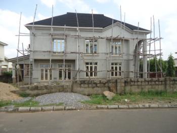Standard 4 Bedroom Duplex and Boys Quarters, Lokogoma District, Abuja, Detached Duplex for Sale